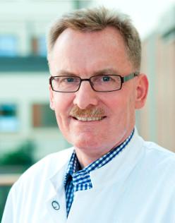 Hon. Prof. Dr. med. Siegbert Faiss