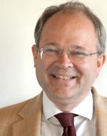 Prof. Dr. med. Guntram Lock